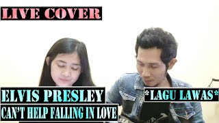 Can't Help Falling In Love - Elvis Presley Cover