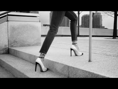 Nine West Campaign Featuring the Lavish