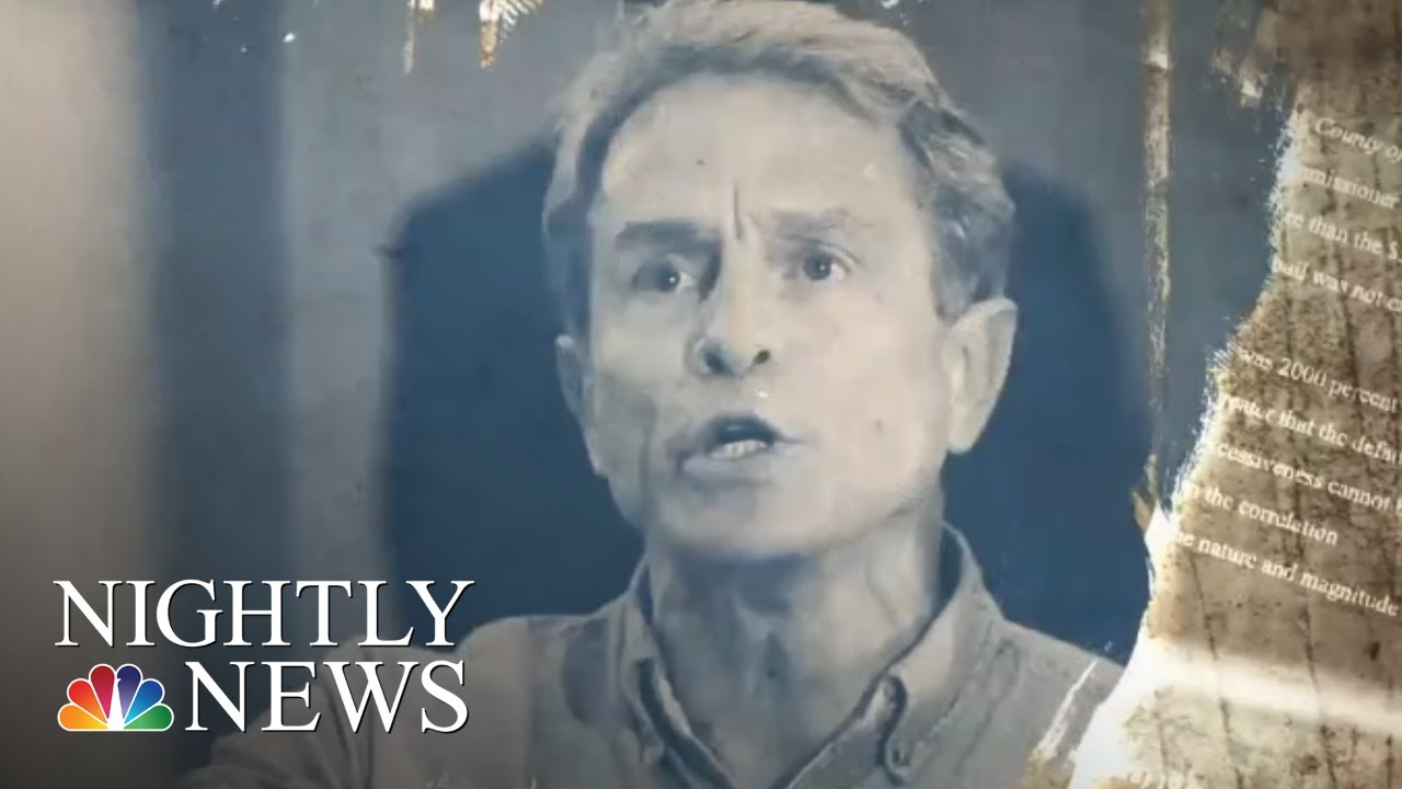 Democratic Donor Ed Buck Found Guilty In Cases Of 2 Overdose ...