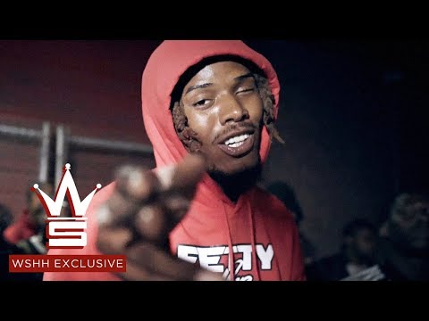 Fetty Wap 'Toast Up' (Gunna Remix) (WSHH Exclusive - Official Music Video)