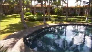 Hualalai Four Seasons Resort In Hawaii Video