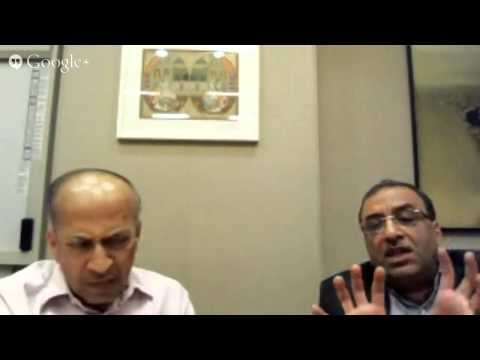 Reviewing 2013 in Tax with Dinesh Kanabar & Gautam Doshi