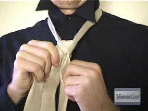 How to tie a double windsor knot wonder how to youtube youtube premium ccuart Choice Image