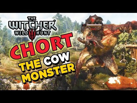 witcher 3 angry review dance