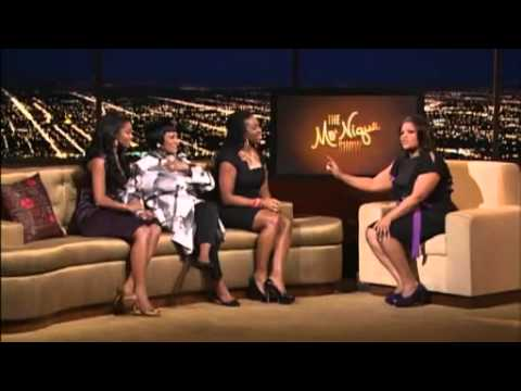 The Mo'Nique Show - Interview with India.Arie