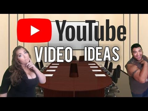 youtubes-top-video-ideas