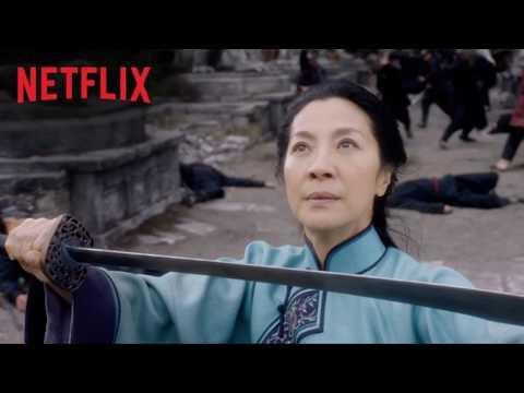 Trailer Music Crouching Tiger Hidden Dragon: Sword of Destiny - Soundtrack (Theme Song)