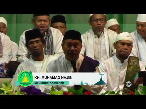 KH. Muhammad Najib - jangan menunda Haji bila sudah mampu (ngaji di ploso)