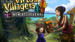 Virtual Villagers 5, all songs mix HQ download