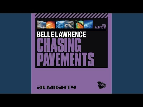 Chasing Pavements (Almighty Anthem Radio Edit)