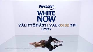 Pepsodent White Now