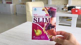 постер к видео Волшебные бобы Slim  для похудения Слим отзывы  Оригинал и подделка фото и видео Магазин Хиджаб Сити