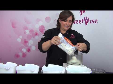 How To Make Edible Grass by www SweetWise com