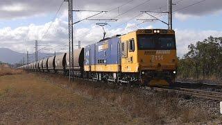 Pacific National 71 class electrics : Australian Railways
