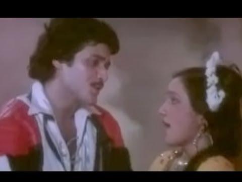 Chhan Chhan Baj Rahe Ghunghroo - Bollywood Romantic Song -  Shikshaa -  Raj Kiran