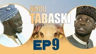 Rirou Tabaski Episode 09
