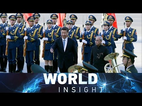 World Insight— Sino-India ties; Interview with Eric Grimson 05/27/2016