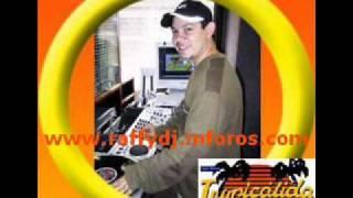 DJ PATO DE GUATEMALA - DESCARGA MIX 5