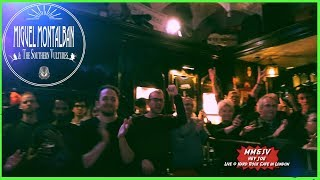 HEY JOE  @ Hard Rock Cafe Footage Miguel Montalban & The Southern Vultures Live