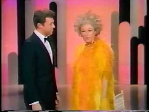 Hollywood Palace 4-23 Steve Lawrence (host), Florence Henderson, Phyllis Diller, Bill Dana