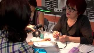 Ремесленная академия  обучение маникюр, наращивание ногтей