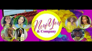 NEW YOU & Company - Episode 1: Celebrating The 'Everyday' Woman