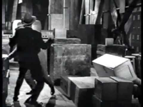 El Invasor Marciano (1950) cap 10 de 12  (sub. español)