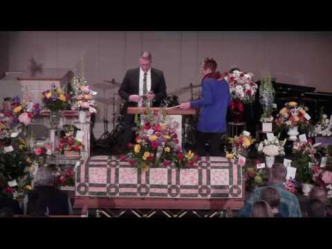 In Memoriam- Lynne Rozema