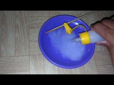 Hai guys welcome to SiskaAmelia cara membuat slime hanya dengan 3 bahan saja yang ada di rumah sangat praktis Bahan....