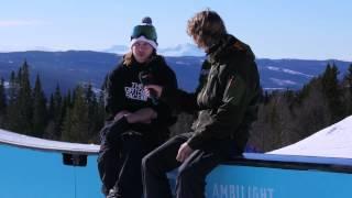 Profile - Niklas Eriksson
