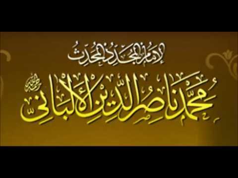 Sheikh Albani