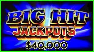 $40,000 TOP 15 AINSWORTH JACKPOTS!!!!