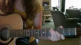 """""""So Close""""- Bethany Dillon Cover"""