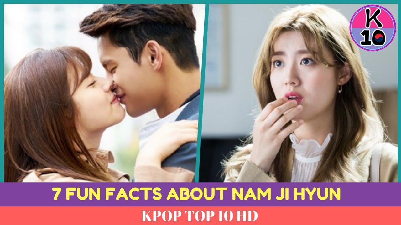 hyungsik och Nam Ji Hyun dating första datum beskrivning för dejtingsajt