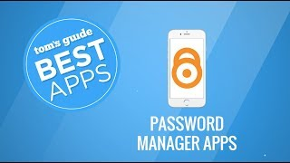 Best Apps: Mobile Password Managers