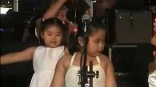 Tagumpay Nating Lahat by Lea Salonga