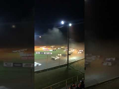 Super late models at 67 speedway texarkan,tx