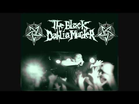 This Mortal Coil-The Black Dahlia Murder(Carcass Cover)