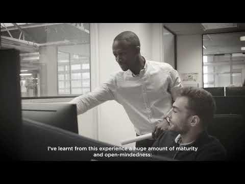 Abdoul : Nos V.I.E ont du talent