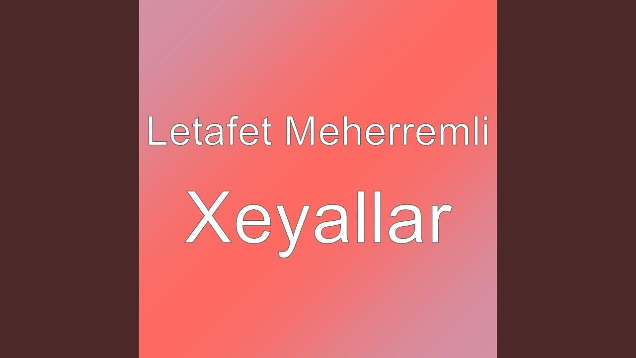 Xeyallar