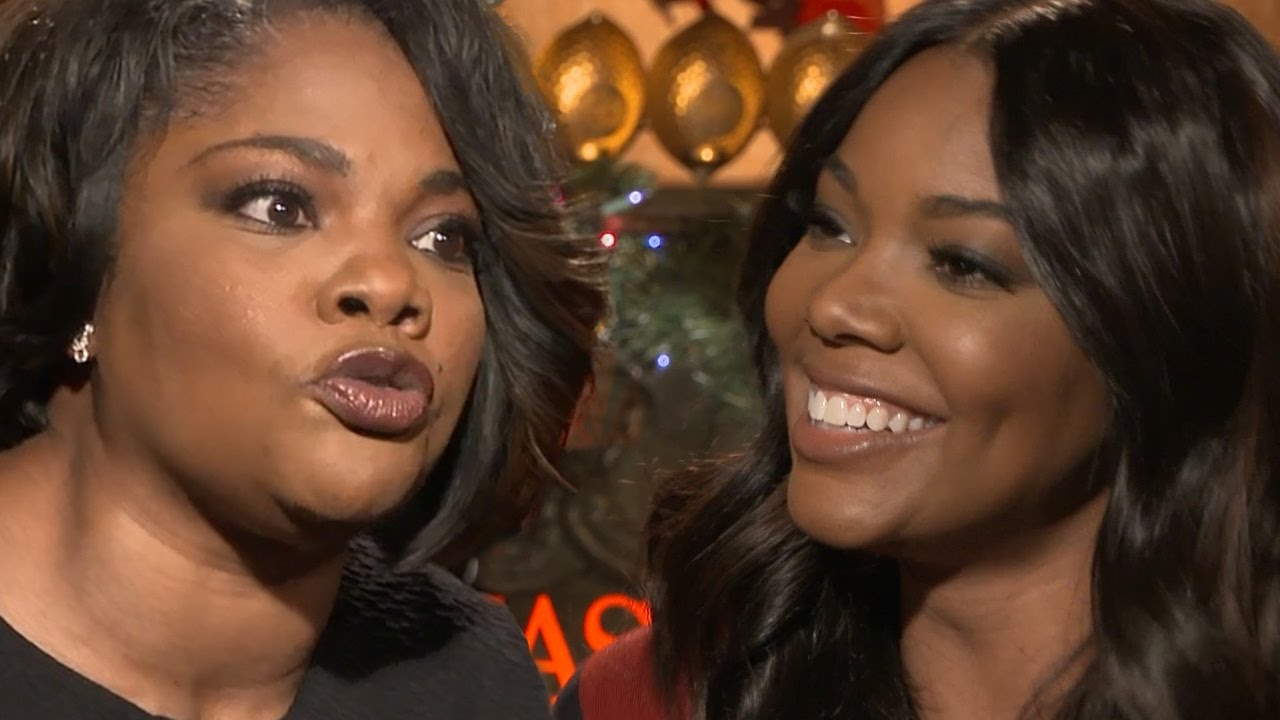 Almost Christmas Cast.Almost Christmas Cast Reveals Which Famous Family They Would Want To Spend The Holidays With