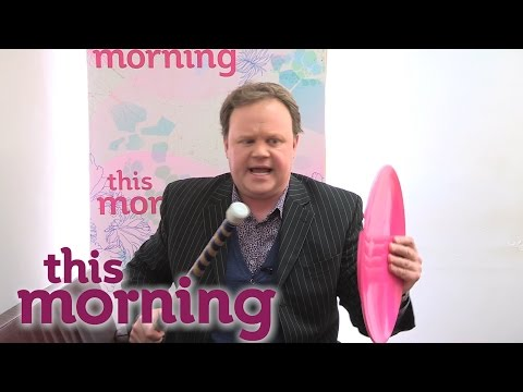 Justin Fletcher | This Morning
