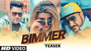 Song Teaser ► Bimmer | Dj Sirtaj | Dil Sandhu | Releasing on 20 December 2019