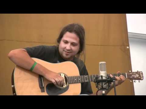 Canadian Guitar Festival 2010: Competitor 20 (Andrew Gorny)