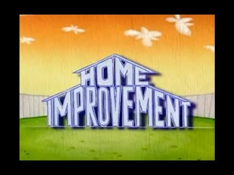 Home Improvement Season 7 Opening and Closing Credits and Theme Song