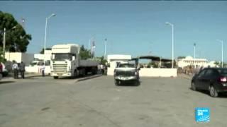 تونس - استنفار أمني على الحدود مع ليبيا
