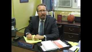 Vote for Henderson Superintendent of Education Leake County