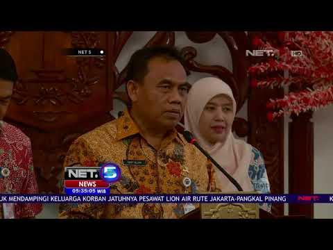 Pemerintah Provinsi DKI Jakarta Umumkan UMP Tahun 2019   NET5 Mp3