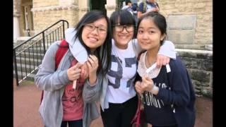 Publication Date: 2018-01-07 | Video Title: 伯裘書院, 賽馬會毅智書院, 匯知中學聯校   柏斯遊學團