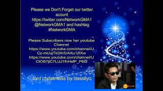 Lord Merry Christmas - Bassilyo feat. The Voice Kids PH Top 6